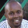 Image of featured speaker, Gitau Mbure