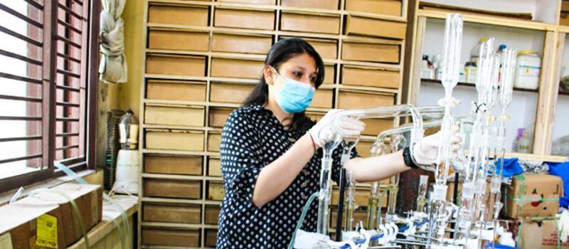 Anju Sharma Paudel
