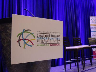 GYEO Summit 2017